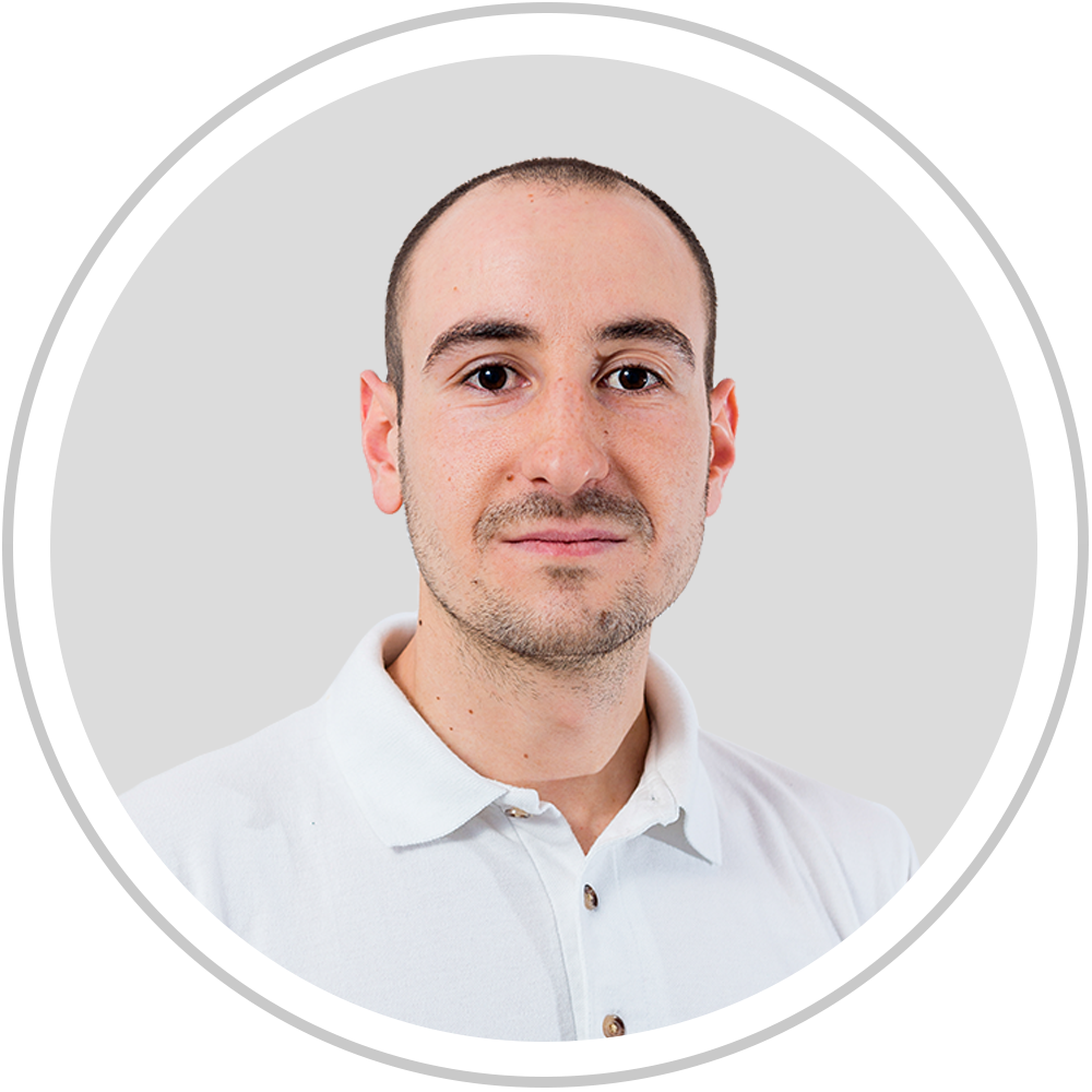 Doctor Razvan Boncoi