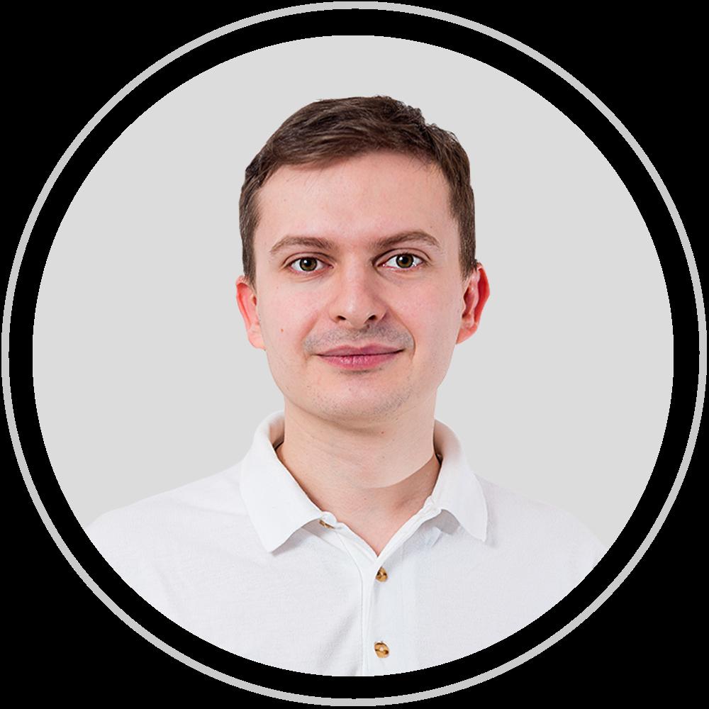 Doctor Radu Bulat