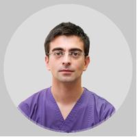 Doctor Marius Bud